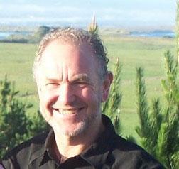 John Fitwater, GoTours NZ